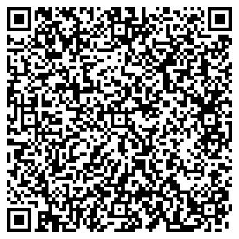 QR-код с контактной информацией организации Субъект предпринимательской деятельности ЧП Комарницкая