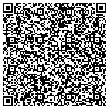 QR-код с контактной информацией организации Клуб Красоты by Zhanna Padalka