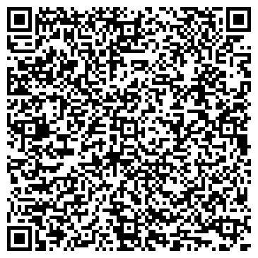 QR-код с контактной информацией организации Modern-decor