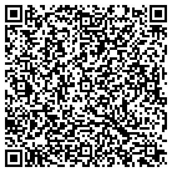 """QR-код с контактной информацией организации Субъект предпринимательской деятельности BioSpa """"Тайга"""""""