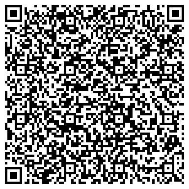 QR-код с контактной информацией организации Парикмахерская Линда, ЧП