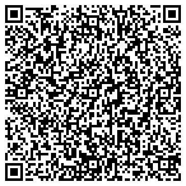 QR-код с контактной информацией организации Субъект предпринимательской деятельности ФОП Левченко М.С.