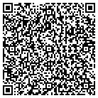 QR-код с контактной информацией организации Photowizard, ЧП