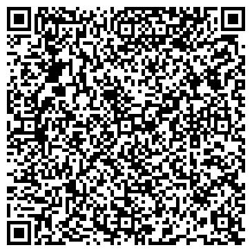 QR-код с контактной информацией организации Пархоменко Юлия, ЧП