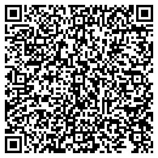 QR-код с контактной информацией организации Ну Скин
