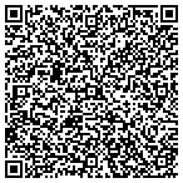 QR-код с контактной информацией организации Nail Bar Fashion Glam, ЧП