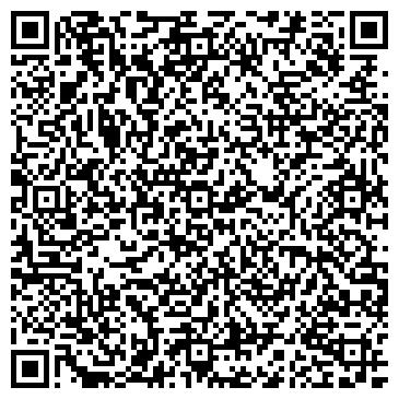 QR-код с контактной информацией организации Ключ ИФ, СПД