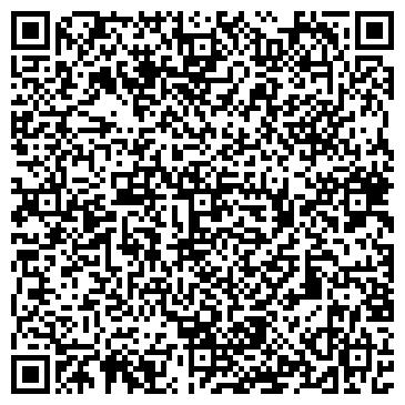 QR-код с контактной информацией организации пп Пашуля Б. А.