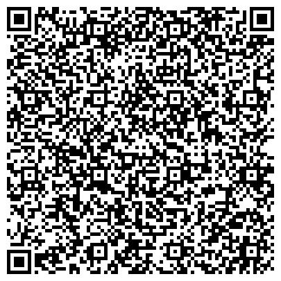 QR-код с контактной информацией организации Волшебная мелодия массажа, ЧП