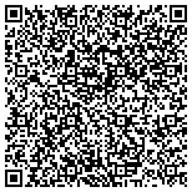 QR-код с контактной информацией организации Mohito /Мохито салон красоты, ЧП