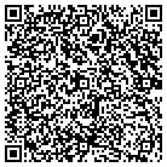 QR-код с контактной информацией организации Биосалон Green Light®
