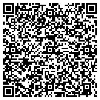 QR-код с контактной информацией организации Шедевр, ЧП