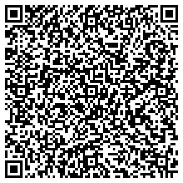 QR-код с контактной информацией организации Центр красоты Роксолана, СПД