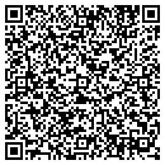 QR-код с контактной информацией организации Хабиби, ЧП