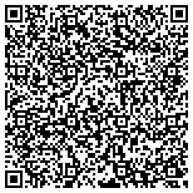 QR-код с контактной информацией организации Студия лазерной косметологии Aristo , ООО