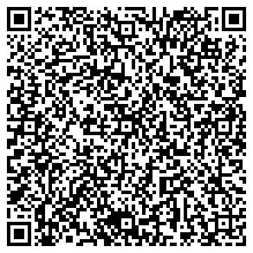 QR-код с контактной информацией организации Ковальская А., ЧП