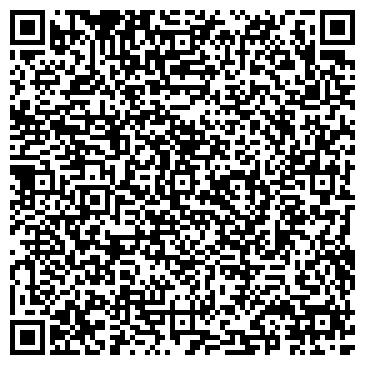 QR-код с контактной информацией организации Имидж-студия Мелодия Стиля, ЧП