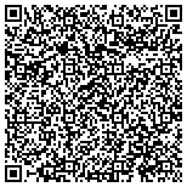 QR-код с контактной информацией организации Центр красоты и здоровья Рута, Компания