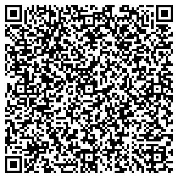 QR-код с контактной информацией организации Шагги-Тайм салон красоты, ЧП