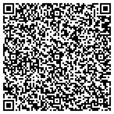 QR-код с контактной информацией организации Frederic Moreno, салон красоты