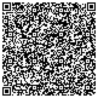 QR-код с контактной информацией организации Салон красоты Перфоманс, ООО (Performance)