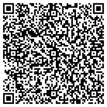 QR-код с контактной информацией организации Зима стайл, ООО