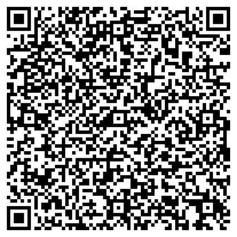 QR-код с контактной информацией организации Адам и Ева, ЧП