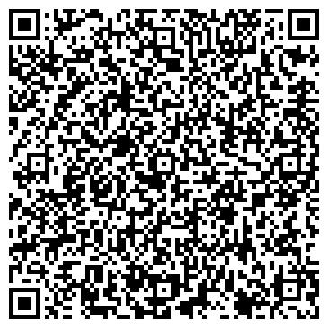 QR-код с контактной информацией организации Клеопатра, ООО