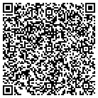 QR-код с контактной информацией организации ТВД, ЧП