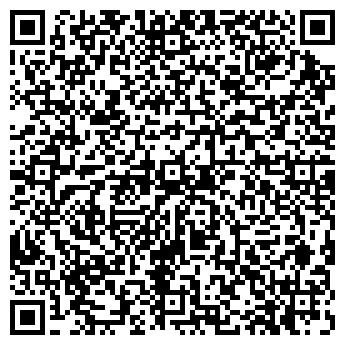 QR-код с контактной информацией организации Каприз, ЧП
