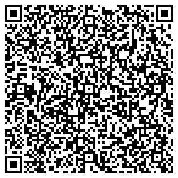 QR-код с контактной информацией организации Просто Перукарня, ЧП