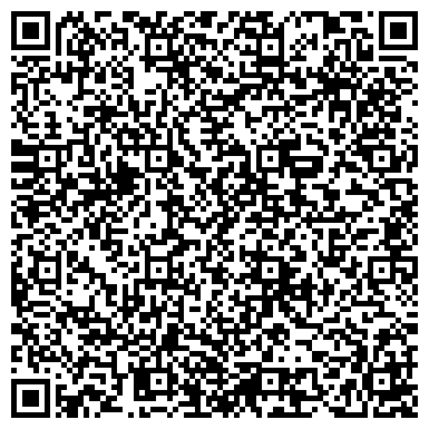 QR-код с контактной информацией организации Домино салон-парикмахерская, СПД