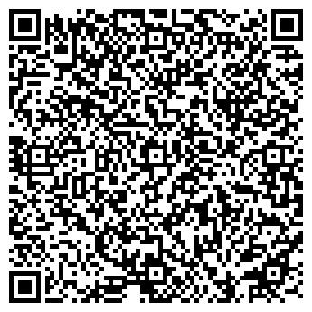 QR-код с контактной информацией организации Парикмахер-визажист, СПД