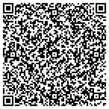 QR-код с контактной информацией организации Салон красоты Коста-Рика, ЧП
