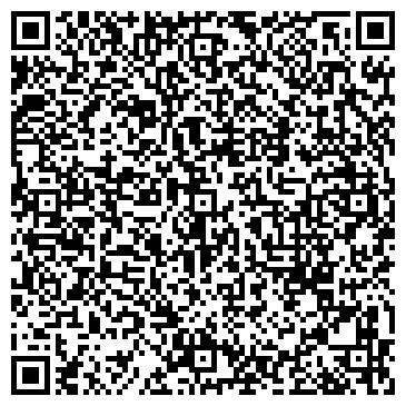 QR-код с контактной информацией организации Саша Салон красоты, ЧП