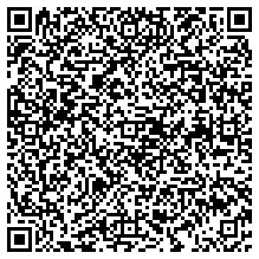 QR-код с контактной информацией организации Бухтияров Студия, ЧП