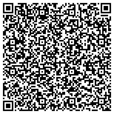 QR-код с контактной информацией организации Одри, ЧП Студия экспресс причесок