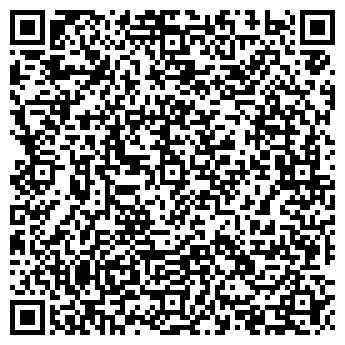 QR-код с контактной информацией организации Биозавивка, ЧП