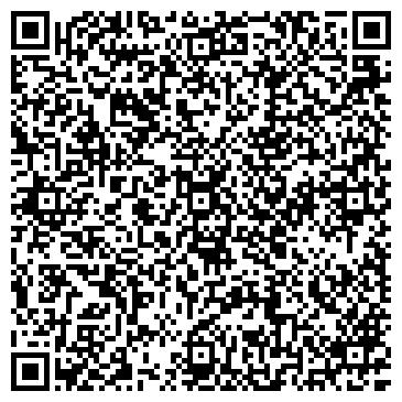 QR-код с контактной информацией организации Салон красоты TUFI, ООО