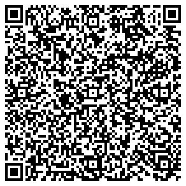 QR-код с контактной информацией организации Ренесанс Салон красоты, СПД