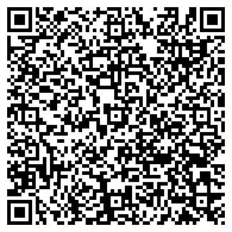 QR-код с контактной информацией организации ЮДжи стайл, ООО
