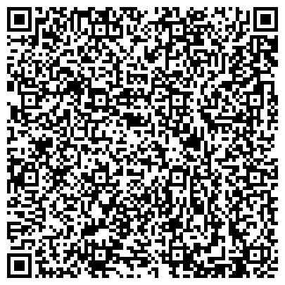 QR-код с контактной информацией организации Салон красоты Santa. Хуторная, СПД