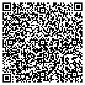QR-код с контактной информацией организации Младост, ООО