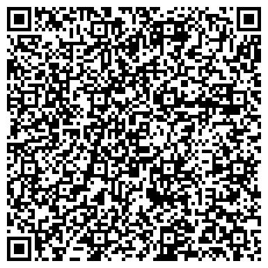 QR-код с контактной информацией организации Марьяж салон красоты, ЧП