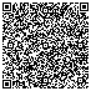 QR-код с контактной информацией организации Элит, Студия красоты