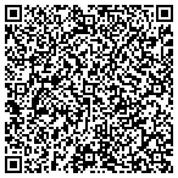 QR-код с контактной информацией организации Салон красоты Классико, СПД