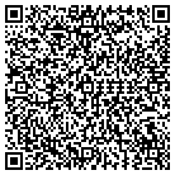 QR-код с контактной информацией организации Салон Манго, ЧП