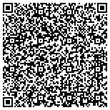 QR-код с контактной информацией организации Салон красоты Эндорфин, ЧП