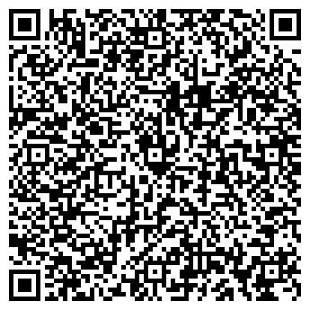 QR-код с контактной информацией организации Парикмахер на дом, ЧП
