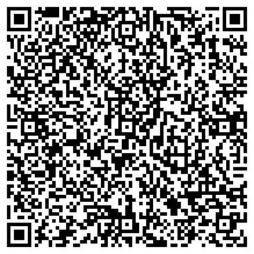 QR-код с контактной информацией организации Реснички Вип, ЧП